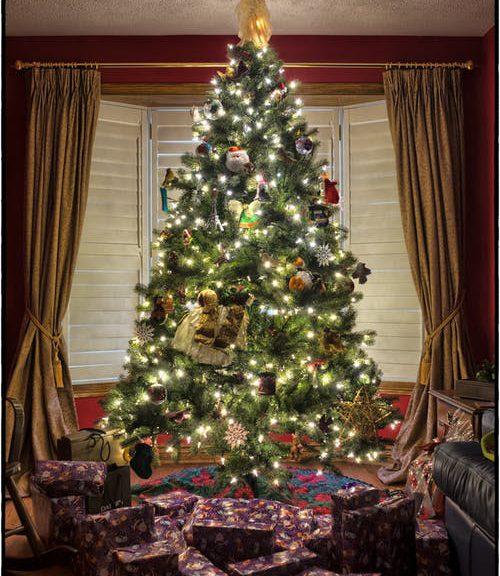 Kerst geschenken zoeken