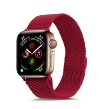 apple watch 6 bandjes